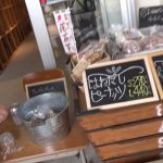 保田小学校 はねだしピーナッツ